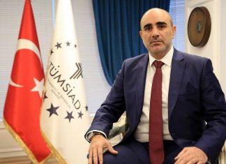 TÜMSİAD Genel Başkanı Yaşar Doğan