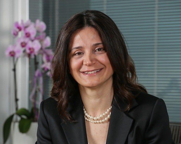 Yapı Kredi Genel Müdür Yardımcısı Feza Tan