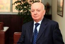 Uludağ Otomotiv Endüstrisi İhracatçıları Birliği (OİB) Yönetim Kurulu Başkanı Orhan Sabuncu