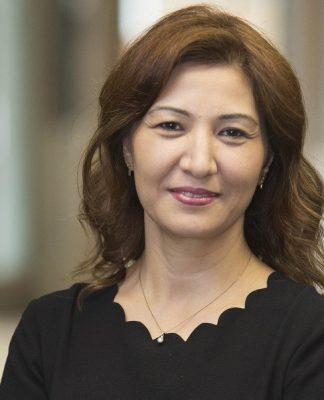 Kadir Has Üniversitesi Sosyal Bilimler Enstitüsü Müdürü Prof. Dr. Sinem Akgül Açıkmeşe