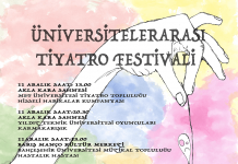 Üniversitelerarası Tiyatro Festivali
