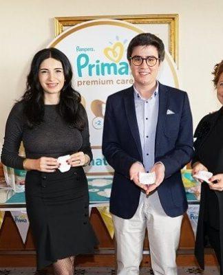 Prima Prematüre Bebekler