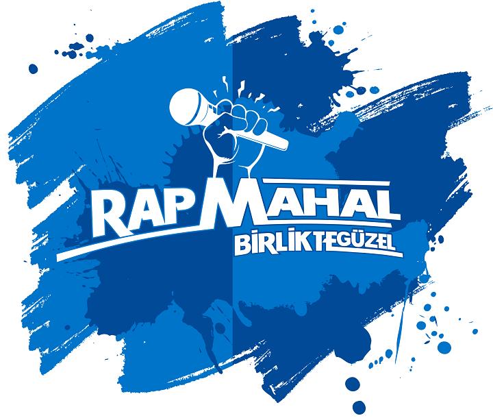 Rap Mahal Logo