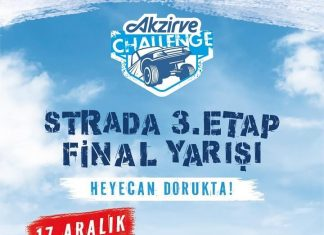 Akzirve Challenge Off Road