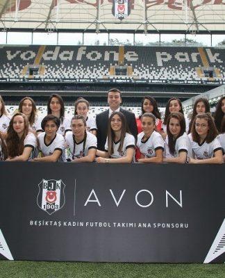 BJK Kadın Futbol Takımı